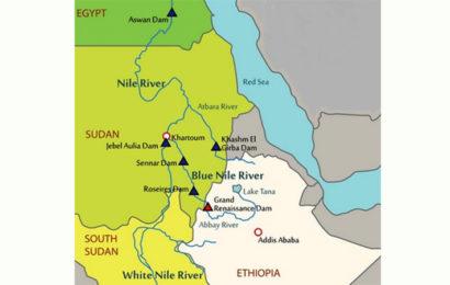 L'Egypte, le Soudan et l'Ethiopie espèrent trouver un accord sur le barrage hydroélectrique de la Renaissance d'ici janvier 2020