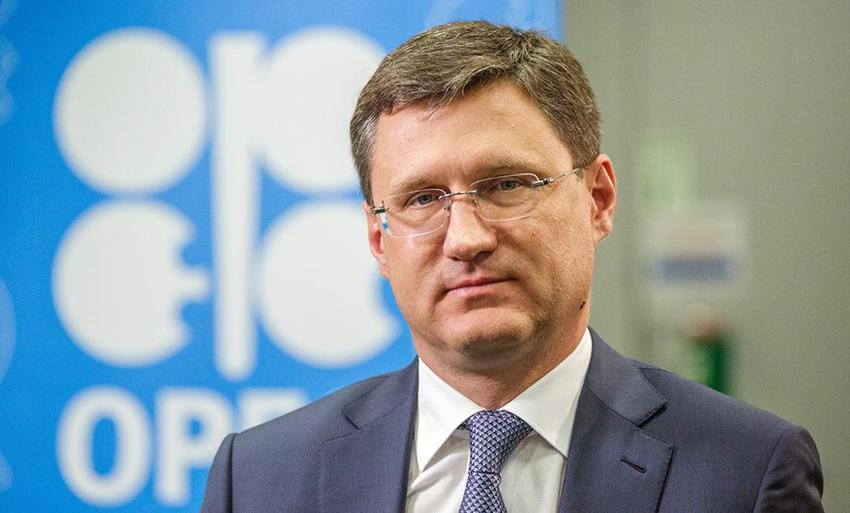 Marché du pétrole: les baisses de production de l'Opep+ ne sont pas «un processus sans fin» (Alexandre Novak)