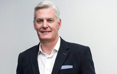 Afrique du Sud: portrait d'Andre de Ruyter, le patron de la compagnie publique de distribution d'électricité