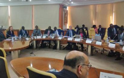 Togo: un prêt de 07 milliards de F CFA approuvé par la BOAD pour la construction de la centrale solaire de Blitta