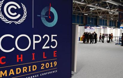 La question du développement de l'Afrique à partir des énergies propres ou fossiles débattue à la COP 25