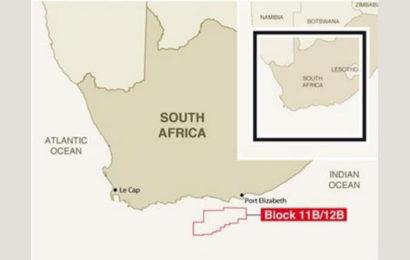 Afrique du Sud: campagne d'acquisition sismique 2D programmée sur le bloc pétrolier 11B-12B