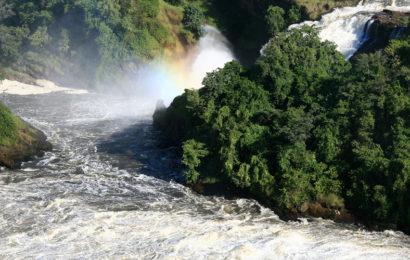 Ouganda: les études de faisabilité du barrage hydroélectrique à proximité des chutes Murchison relancées