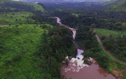 Cameroun : le début des travaux de l'aménagement hydroélectrique de Menchum (72 MW) envisagé en 2020