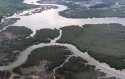 Nigeria: TGS et PetroData vont réaliser un échantillonnage des fonds marins sur environ 80 000 km2 au large du delta du Niger