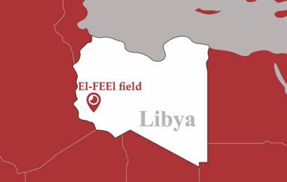 Libye: production normale sur le champ pétrolier El-Feel