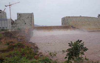 Barrage de la Renaissance: l'Egypte veut continuer à bénéficier d'un débit annuel minimum de 40 milliards de m3 d'eau