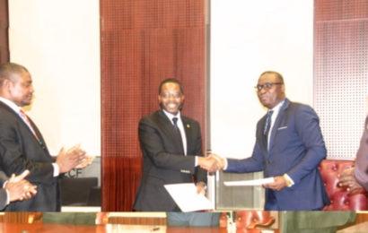 La société Tradex sollicitée par la Guinée équatoriale pour la construction de réservoirs de produits pétroliers
