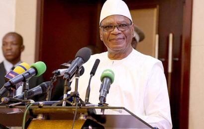 Le président malien Ibrahim Boubacar Keita porté à la tête de l'Organisation pour la mise en valeur du fleuve Sénégal