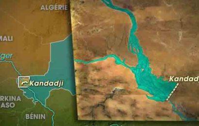 Niger: la livraison du barrage hydroélectrique de Kandadji attendue fin 2023 (Premier ministre)