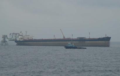 Cameroun : 38,79 millions de barils de pétrole enlevés au terminal Komé-Kribi 1 entre janvier et octobre 2019