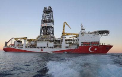 Prospection des hydrocarbures: la Grèce inquiète de l'accord signé entre la Turquie et la Libye sur la Méditerranée orientale