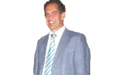 Nikolaos Milianitis pour poursuivre la mise en oeuvre de la stratégie de la BEI en Afrique centrale