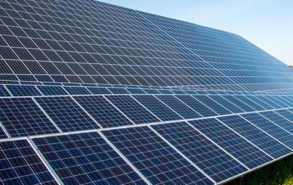 Le programme Scaling Solar va soutenir la réalisation de deux centrales solaires d'une capacité totale de 60 MW en Côte d'Ivoire