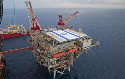 Accord du ministère israélien de l'Energie pour l'exportation du gaz des gisements Leviathan et Tamar vers l'Egypte