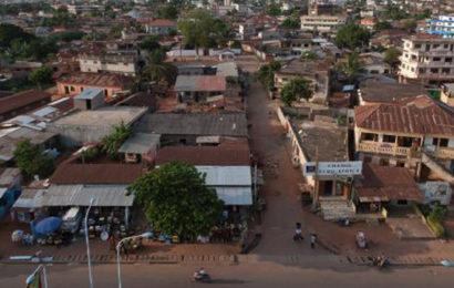 Quelques chiffres sur la consommation d'énergie au Bénin