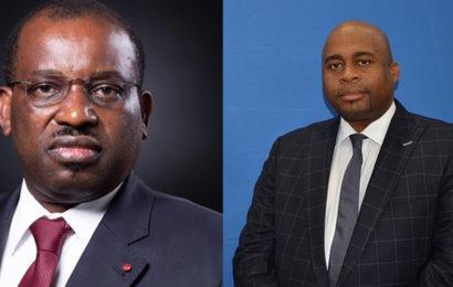 Gabon: Vincent de Paul Massassa et Pascal Houagni Ambourouet aux commandes des ministères du Pétrole et de l'Energie