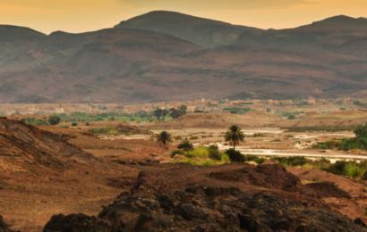 Maroc/Exploration d'hydrocarbures: Sound Energy envisage une campagne d'acquisition sismique 2D dans 36 communes