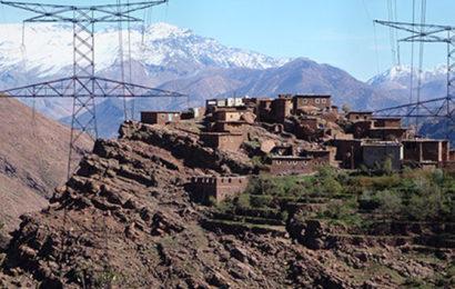 Environ 245 millions d'euros de la BAD pour améliorer le réseau de transport d'électricité et l'électrification rurale au Maroc