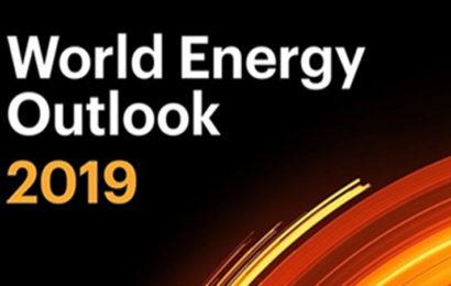 Electricité, pétrole et gaz: les prévisions de la production mondiale d'ici à 2040 de l'AIE