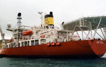 Nigeria: la filiale E&P du groupe pétrolier italien Eni va continuer d'utiliser le FPSO Abo jusqu'à fin 2020 et éventuellement 2021