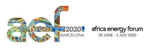 Africa Energy Forum (AEF) 2020 @ Fira de Barcelona