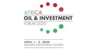 Africa Oil and Investment Forum 2020 @ Malabo, Guinée équatoriale