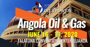 Angola Oil and Gas 2020 @ Talatona Convention Centre