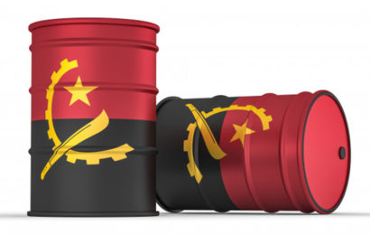 L'Angola a exporté 117 millions de barils de pétrole brut au quatrième trimestre 2019