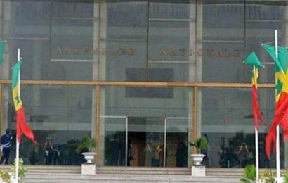 Sénégal: le nouveau code gazier adopté par l'Assemblée nationale