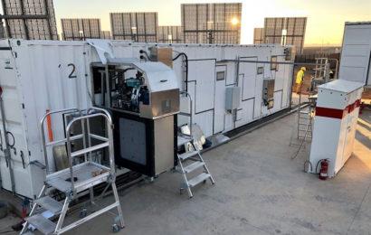 Satisfaite de ses tests au Maroc, Azelio compte commercialiser sa technologie de stockage d'énergie solaire à l'échelle industrielle