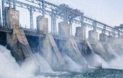 Une subvention de 08 millions d'euros pour la préparation du projet hydroélectrique Ruzizi IV