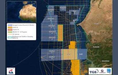 Sénégal/Hydrocarbures: le cycle de licences 2020 pour 12 blocs libres est ouvert jusqu'au 31 juillet