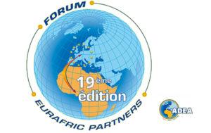Forum Eurafric Eau et Energie en Afrique 2020 @ Hôtel de Région de Lyon - Région Auvergne-Rhône-Alpes
