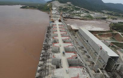 Ethiopie: le Grand barrage de la renaissance devrait être opérationnel d'ici fin 2022
