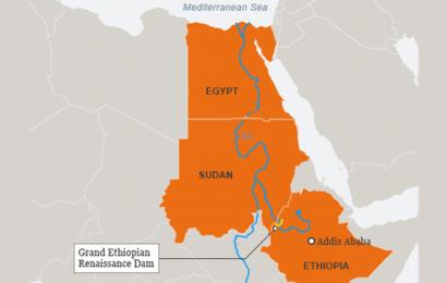 L'Egypte, l'Ethiopie et le Soudan se donnent rendez-vous fin janvier à Washington pour «finaliser un accord» sur le GERD
