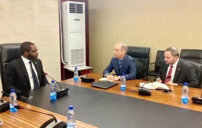 Guinée équatoriale: AMPCO envisage une unité de conversion du méthanol en essence