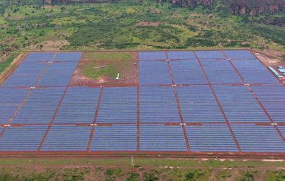Mali: l'investisseur britannique PASH Global prend une part de 49,9% dans le projet de centrale solaire Kita (50 MW)