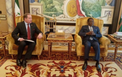 Guinée équatoriale: les projets qui intéressent Marathon Oil