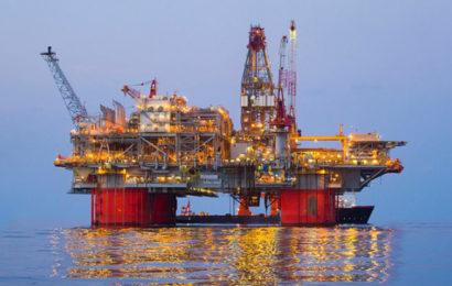 Gabon: Vaalco Energy a produit en moyenne 12 863 barils de pétrole brut par jour en 2019 sur le permis Etame Marin