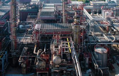 Guinée équatoriale: la raffinerie voulue par le gouvernement aura une capacité de traitement de 20 000 à 30 000 barils de pétrole par jour
