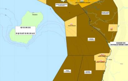 Cameroun/Prospection des hydrocarbures: une campagne d'acquisition 3D en projet sur la partie terrestre du bassin de Douala/Kribi-Campo