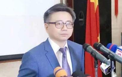 Les travaux du pipeline Niger – Bénin débutent en début d'année 2020 (ambassadeur chinois)