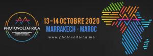 PhotovoltAfrica 2020 @ Palais des Congrès de Marrakech