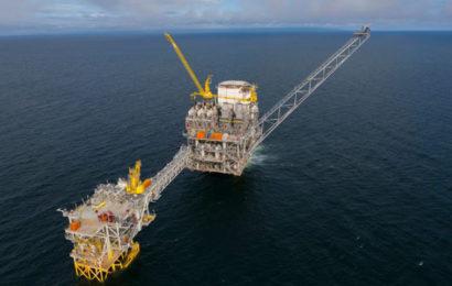 """Guinée équatoriale: des """"efforts"""" pour la connexion du champ gazier Alen aux installations de Punta Europa fin 2020"""