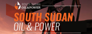 South Sudan Oil & Power 2020 @ Crown Hotel, Juba