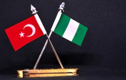 Le pétrole et le GNL constituent 90% des importations de la Turquie au Nigeria