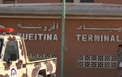 Libye: le terminal pétrolier de Zoueïtina envahi par des manifestants à l'appel des chefs tribaux