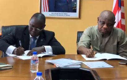 Liberia: financement de la BAD pour une centrale hydroélectrique de 9,34 MW