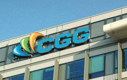 Prospection des hydrocarbures: le français CGG cesse l'activité d'acquisition de données sismiques terrestres